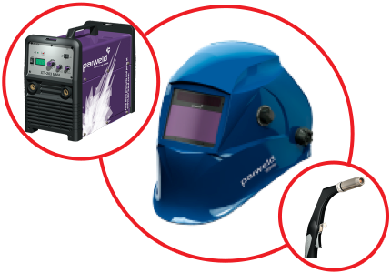 SUPPLYING WELDING EQUIPMENT AND CONSUMABLES