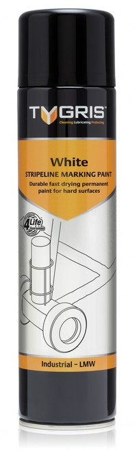 750ml white line marker wolds engineering for White line marker paint